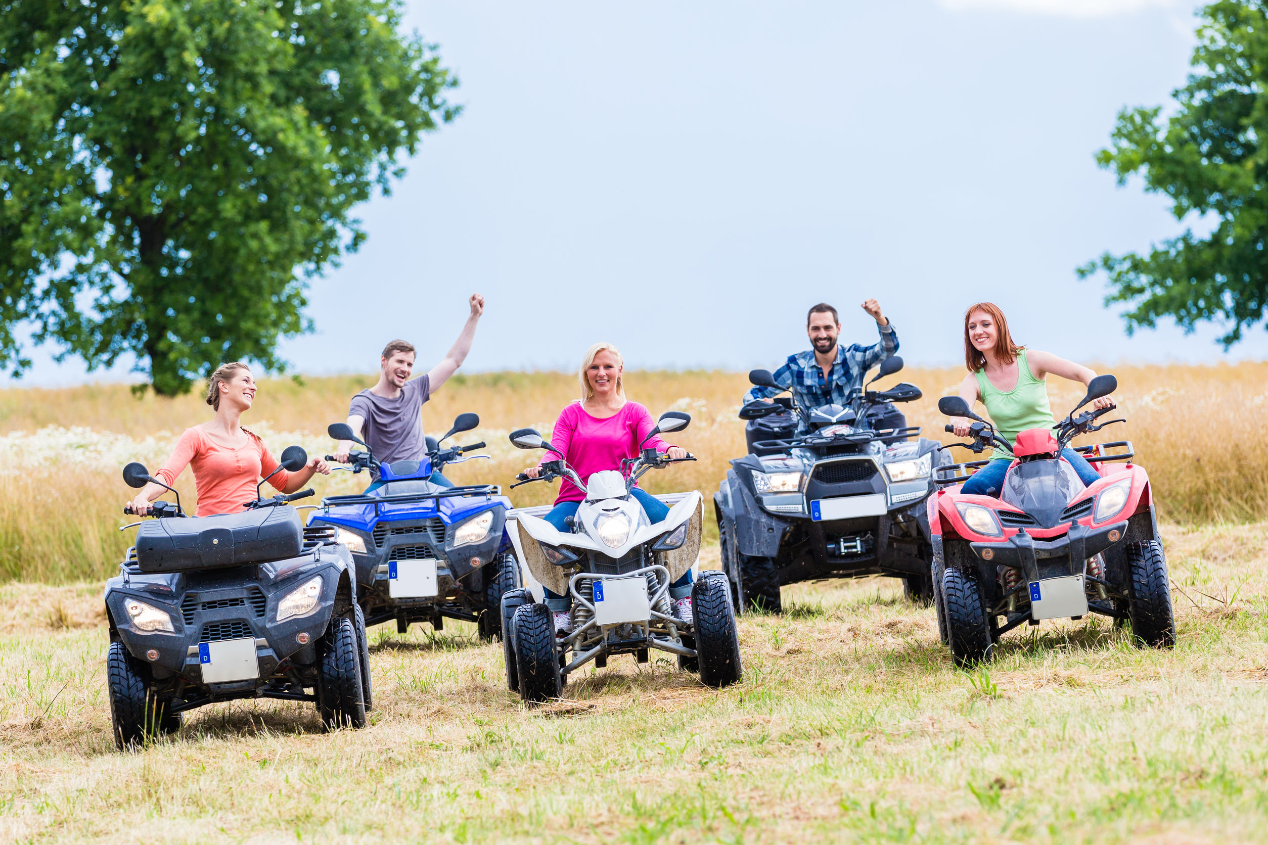 Ft Lauderdale ATV Insurance