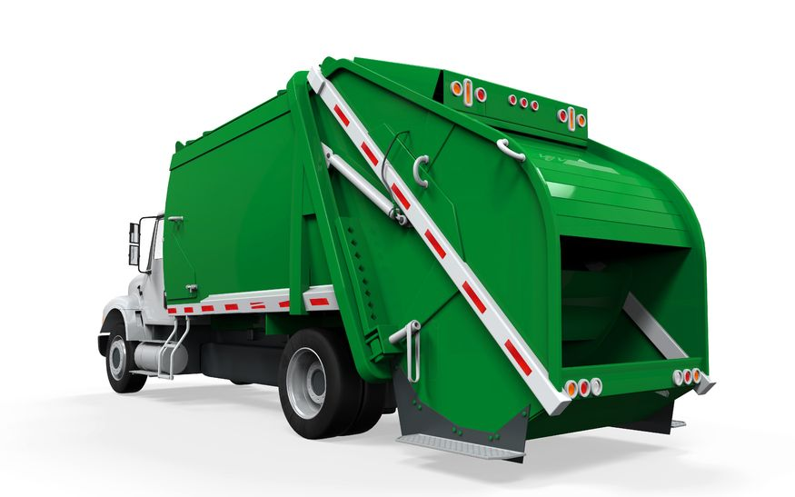 Ft Lauderdale Garbage Truck Insurance